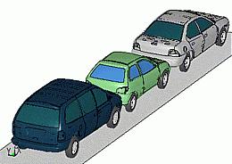 Автотехническая экспертиза при расследовании наезда на пешехода