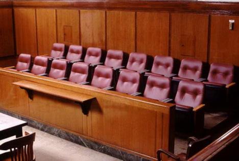 Если свидетель не явился в суд по уголовному делу