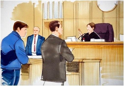 Если невозможно исполнить решение суда