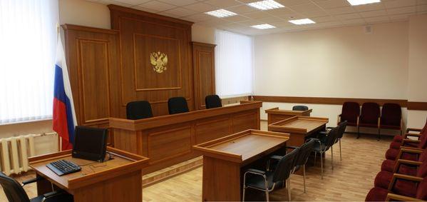 судебный процесс по гражданскому делу