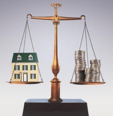 ждал раздел имущества по рыночной цене был