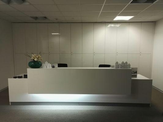 Рабочие места в офисе для адвокатов и юристов - Персональные - Адвокат Чанышев Тимур Анверович