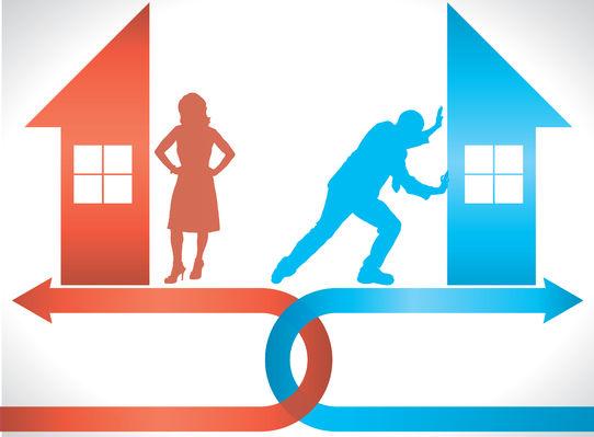 раздел квартиры в браке - фото 3