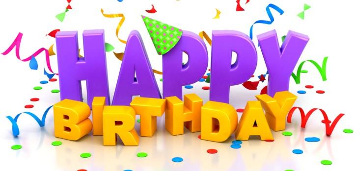 Поздравления с днем рождения уважаемому человеку своими словами 71