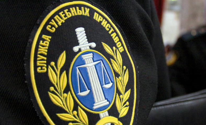 привлечение судебного пристава к административной ответственности