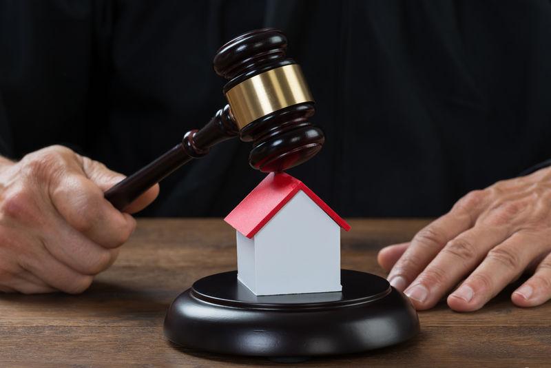 Единственное жилье должника и взыскание в 2020 году: особенности